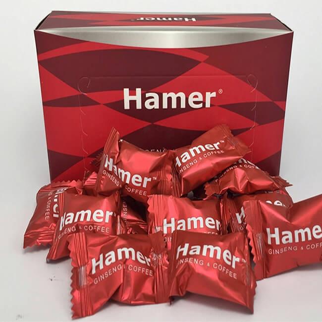 hamer-ginseng
