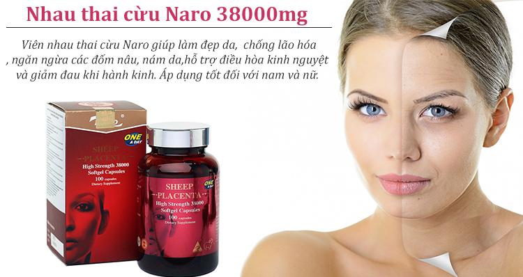 nhau-thai-cuu-chong-lao-hoa-naro-38000mg-cua-uc-loai-100-vien