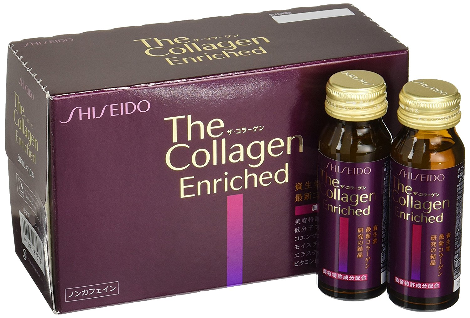 nuoc-uong-cung-cap-collagen-Shiseido-The-Collagen-Enriched