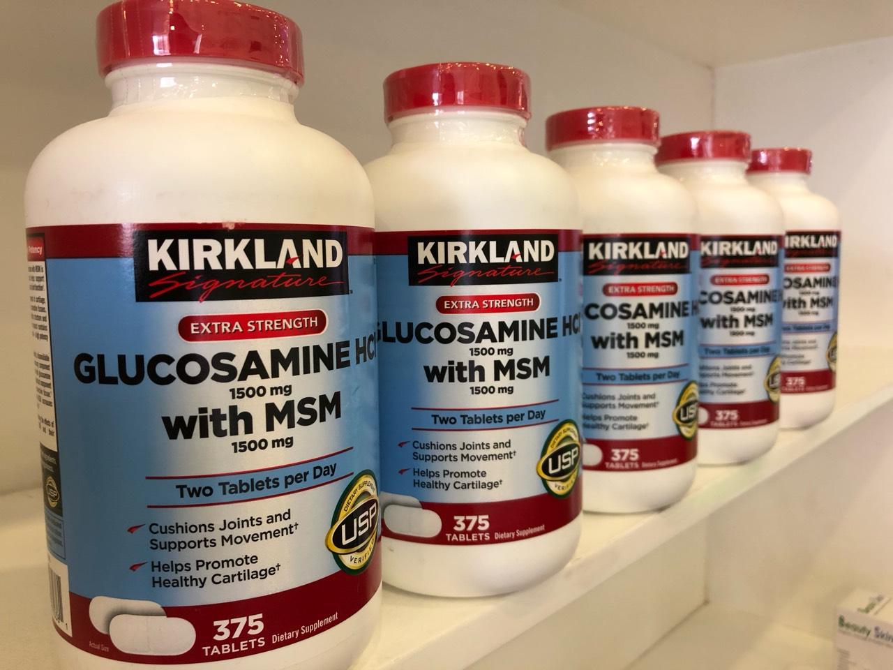 vien-uong-xuong-khop-glucosamine-hcl-1500mg-kirkland