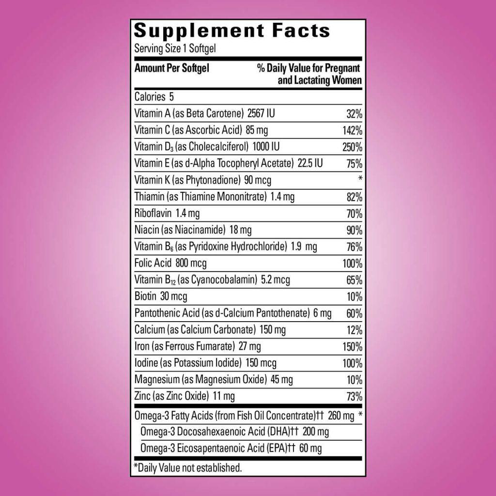 vitamin-tong-hop-cho-phu-nu-mang-thai-nature-made-prenatal-multi-dha-150-vien